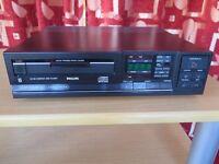Philips Vintage CD 160 CD player
