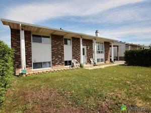 219 900$ - Bungalow Surélevé à vendre à Gatineau Gatineau Ottawa / Gatineau Area image 1