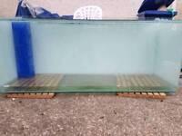 New 5ft x 2ft x 18 Aquarium