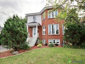 391 500$ - Maison 2 étages à vendre à St-Hubert (Longueuil)