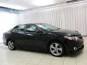 2013 Toyota Camry SE SEDAN SPORT, WITH ADDED VISUAL APPEARANCE!
