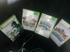 Xbox 360 & bits