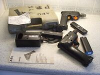 AEG, ABS10RL & ABSE10RL Cordless Drills - both for spares or repair