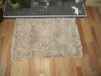 rug, Hudson Supreme, Chez Toi, natural marl, 100% Polyester rug. NEW