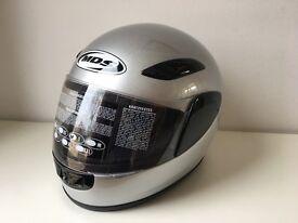 MDS Motorcycle Full-face Helmet New