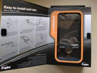 New unused Tigra Bike attachable console for Iphone 3g/4/4s, weatherproof, for any bike