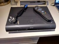 Sky + HD box 2TB 3D 'On demand'