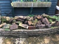 FREE Garden Bedding Rocks