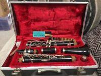 Boosey @ Hawkes Regent Clarinet
