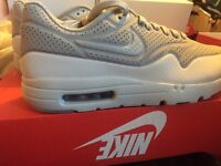 Nike Air Max 1 Ultra Moire Size 7