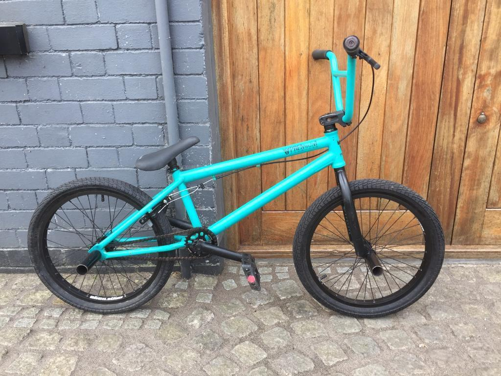 Custom Premium Bmx Bike Solo 20 5 In Whitchurch Cardiff Gumtree