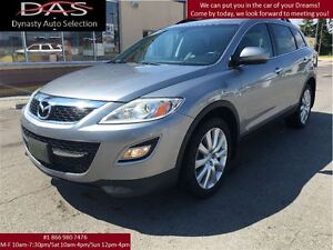 2010 Mazda CX-9 GT LEATHER/SUNROOF/7 PASS