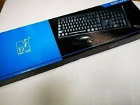 WIRED Q9 KEYBOARD AND MOUSE BRAND NEW WITH RECEIPT