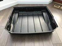 Grnuine BMW 1 series coupe boot liner