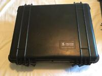 Pelican Water Tight 1500 Hard Case