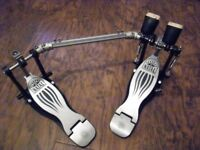 Natal Double Bass Pedal [as new]