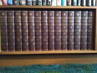 Encyclopedia Britannica Amazing Set