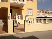 2 Bed apartment for rent La Zenia Spain