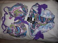 NEXT Ladies Bikini Set (new with tags) £7.50