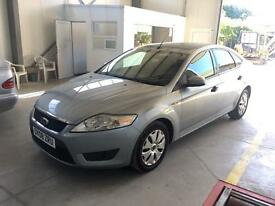 2008 Ford Mondeo 1.8TDCI 129K with FSH