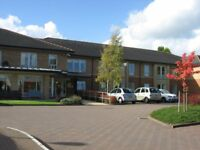 Bield Very Sheltered Housing in Coatbridge, North Lanarkshire