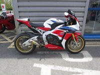 Honda CBR1000 Fireblade SP