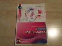 Cfe Higher Maths Study Guide