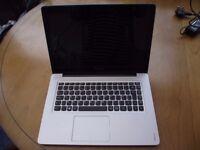 Lenovo U410 Ultrabook i7