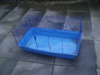 A BIG CAGE FOR ALL RODENTS,and RABBITS