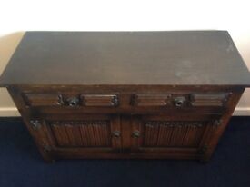 Sideboard storeage cabinet can also deliver.