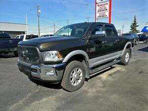2014 Ram 3500 ''WE FINANCE EVERYONE'' Edmonton Edmonton Area image 4