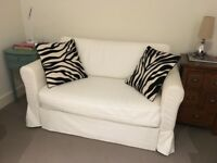Ikea Two-seat Sofa Bed