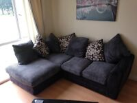 Corner Suite Very good condition must go this week