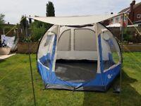 Skandika Lyon 5man tent