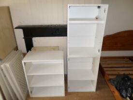 WALL KITCHEN CUPBOARDS UNITS