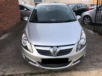 Vauxhall Corsa 1.2 i 16v SXi - 2008, 2 Lady Owners, 12 Months MOT, New Timing Chain, Service History