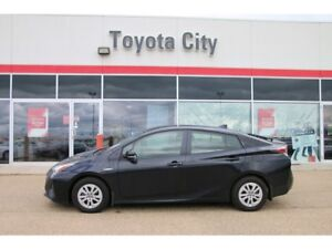 2017 Toyota Prius 4DR SDN AT