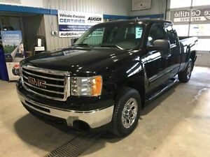 2012 GMC Sierra 1500 4WD Extended Cab SWB