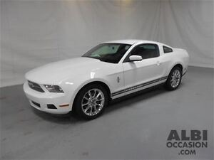 2011 Ford Mustang COUPE V6