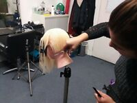 Women Hair Cutting Training Courses