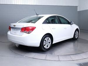 2014 Chevrolet Cruze LT TURBO AC West Island Greater Montréal image 6