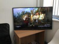 """42"""" LG LED HD TV"""