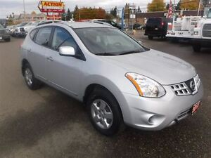 2013 Nissan Rogue S AWD Prince George British Columbia image 1