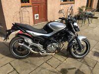 Suzuki Gladius for sale