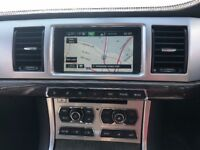 JAGUAR XF DIESEL SALOON 2014 • XF 2.2d [200] Premium Luxury 4dr Auto