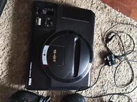 Sega Mega drive looking for swap