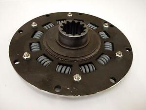 Terex TS14 Heavy Duty Engine Flex Plate Dampner P/N: 9008620 old numbers 5181675 9059783