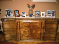 Buffet-Bar-Rangement/Buffet, Bar or Storage