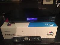 Humax FOXSAT HDR 500GB