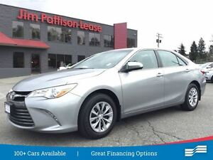 2016 Toyota Camry LE, local/no accidents, low km's
